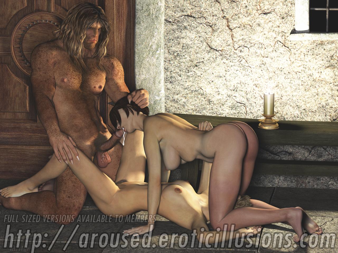 erotic fiction forum